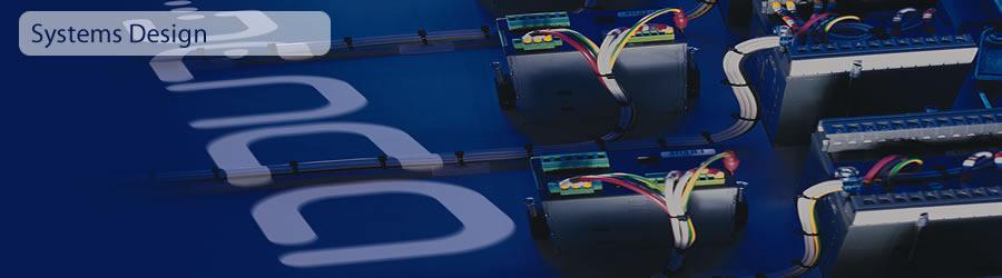 Control & Electrical Design